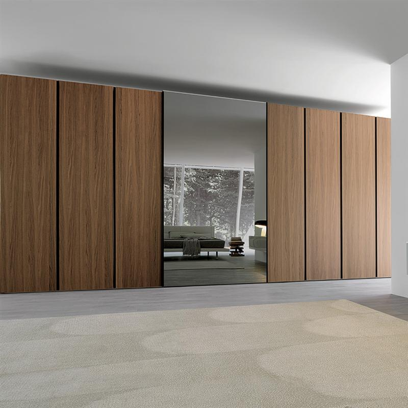 Fitted Wardrobes London Sliding Door Wardrobe