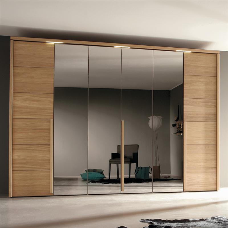 Fitted Wardrobes London - Sliding Door Wardrobe