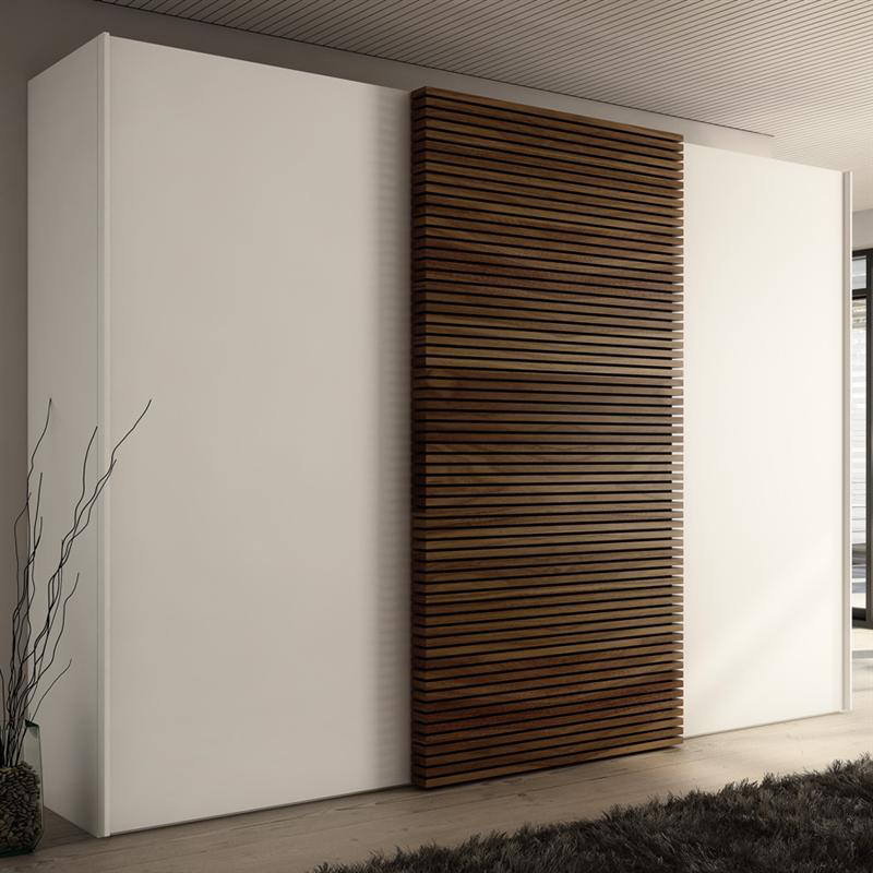 Hulsta wardrobes for Wardrobe interior designs catalogue